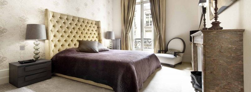 Sojourn in Style in the City of Romance