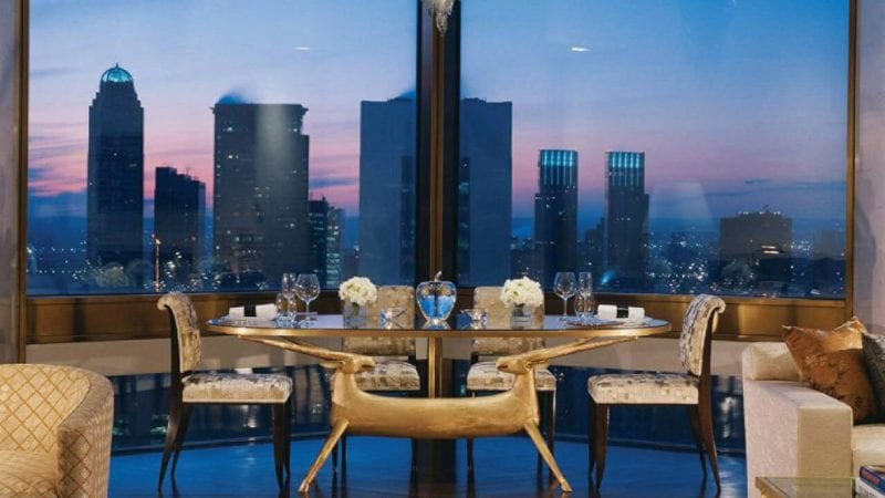 The Most Expensive Luxury Hotels from around the World.