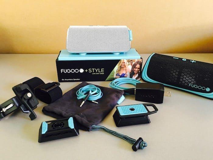 Fugoo – TheBest Portable Wireless, Waterproof Speaker