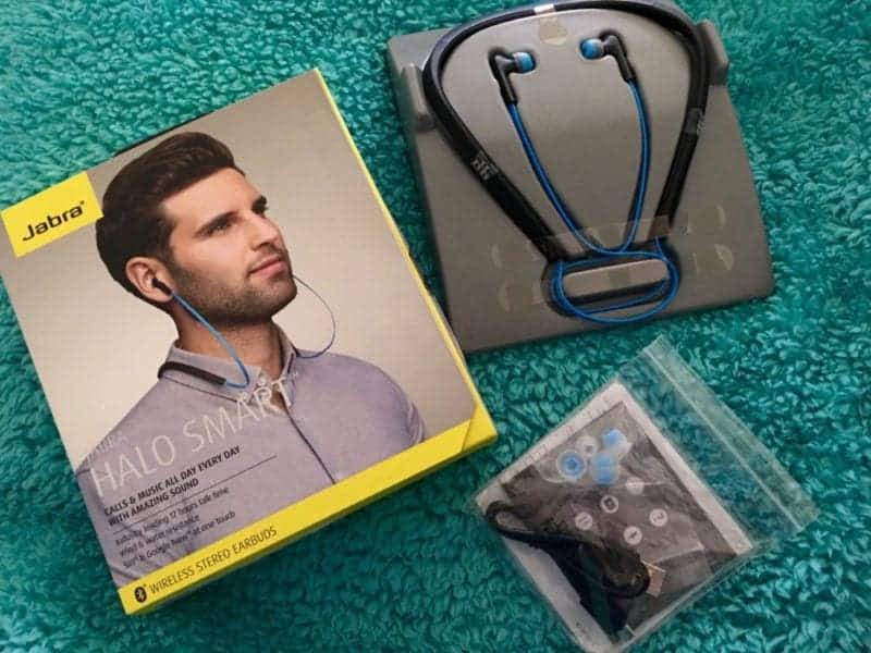 Jabra Halo Smart - Hands-Free Bluetooth headset