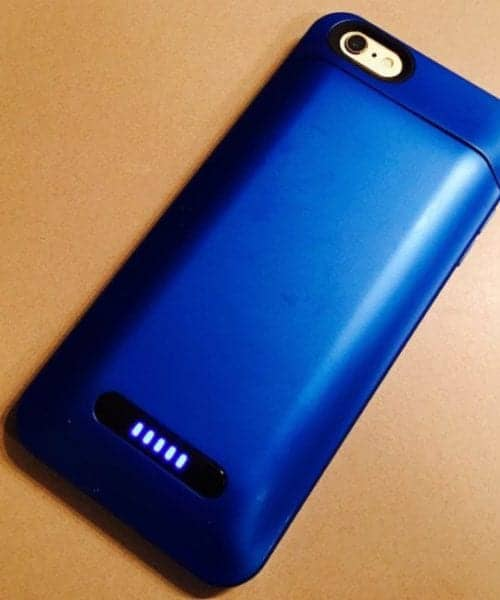 Phonesuit Elite Series review – Luxury Battery Case