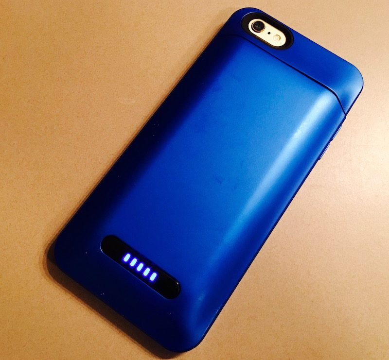 info for 341b8 13e05 Phonesuit Elite Series review – Luxury Battery Case