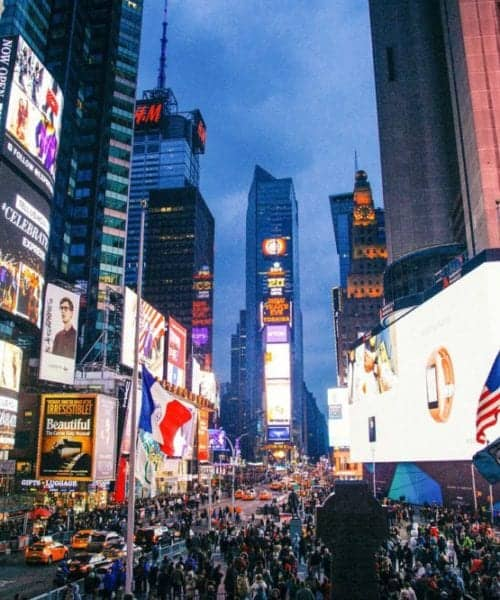NYC On A Budget? This Is How It's Possible
