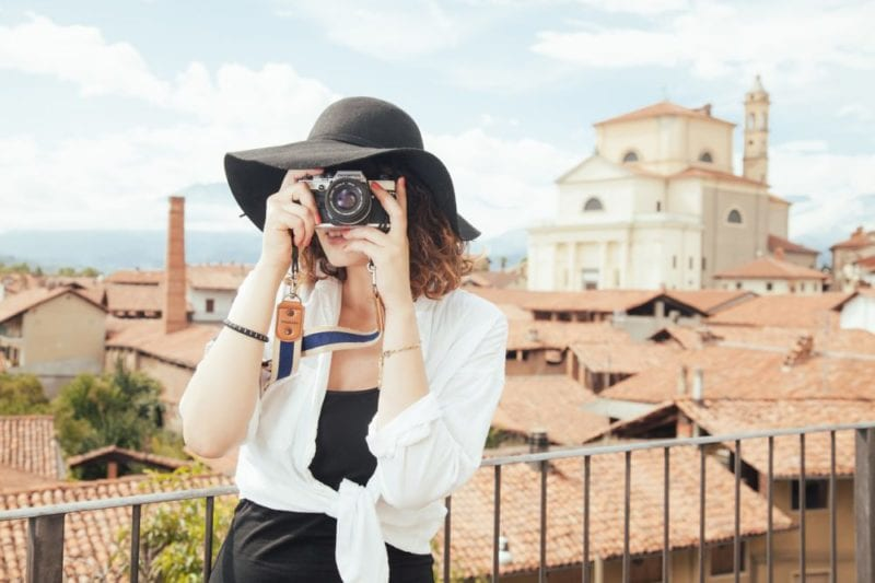 Pick Your Perfect Holiday - What Kind Of Traveler Are You?