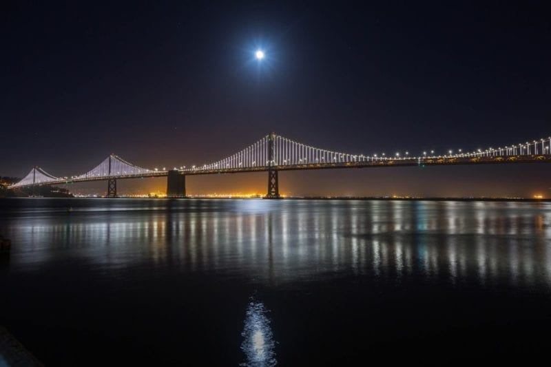 Bridge to Bridge – Attractions of the San Francisco Waterfront