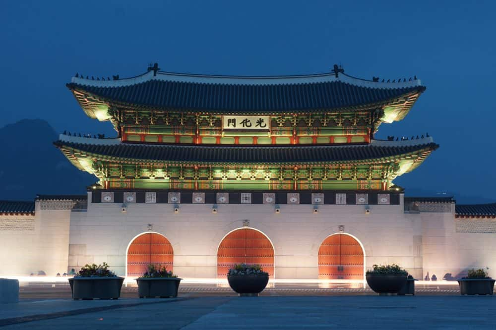 Seoul Searching: Popular Destinations in the Korean Capital That You Have to Visit!
