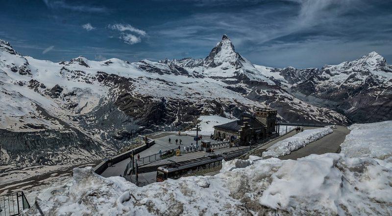 Why Switzerland is a Top Ski Destination