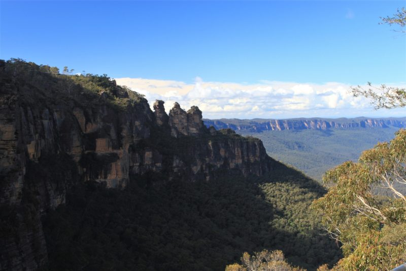 Where to stay in Sydney and the Surrounding areas - Blue Mountains