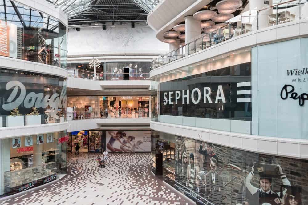 JustFly Reviews of 5 Cool Shopping Malls in the United States of America