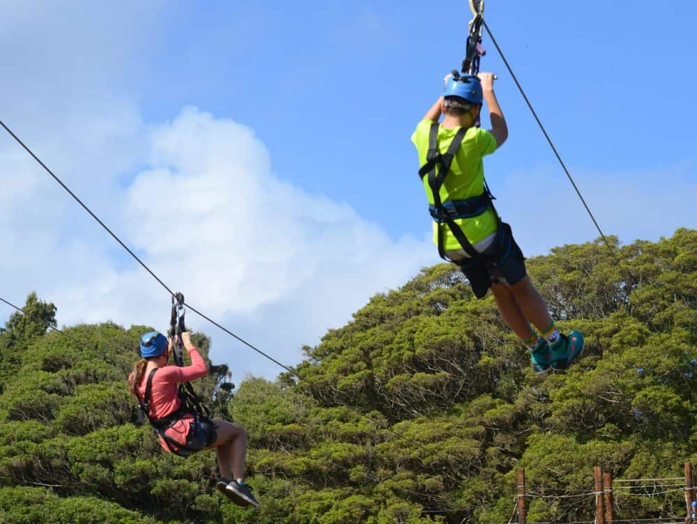 Need An Adventure Vacation? Here's Why You Should Look No Further Than Costa Rica