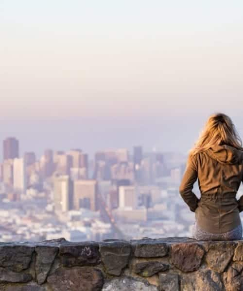 Budget Travel: Being a Tourist In Your Own City