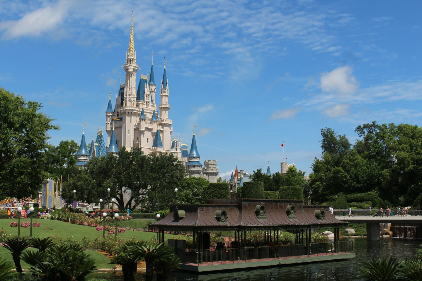 Move Over Mickey- There's More To Orlando Than Just Disney!