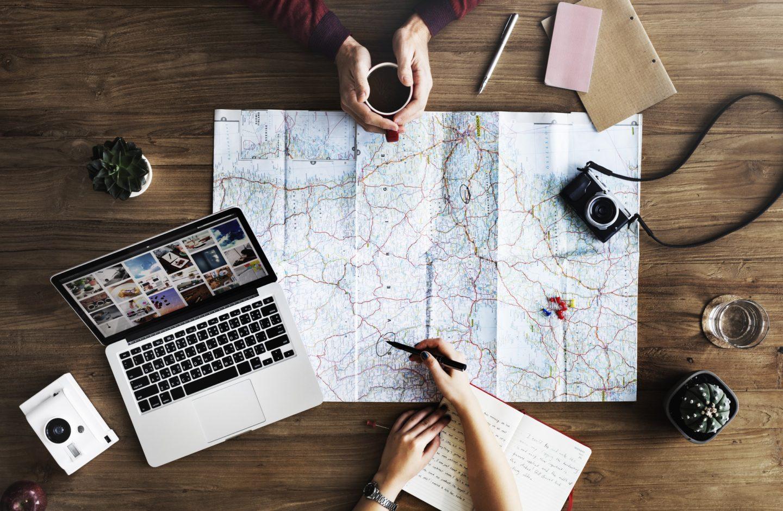 Last-minute Mayhem: Planning a Spontaneous Trip