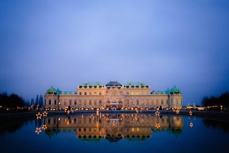 Enjoy a Musical Weekend Break in Vienna