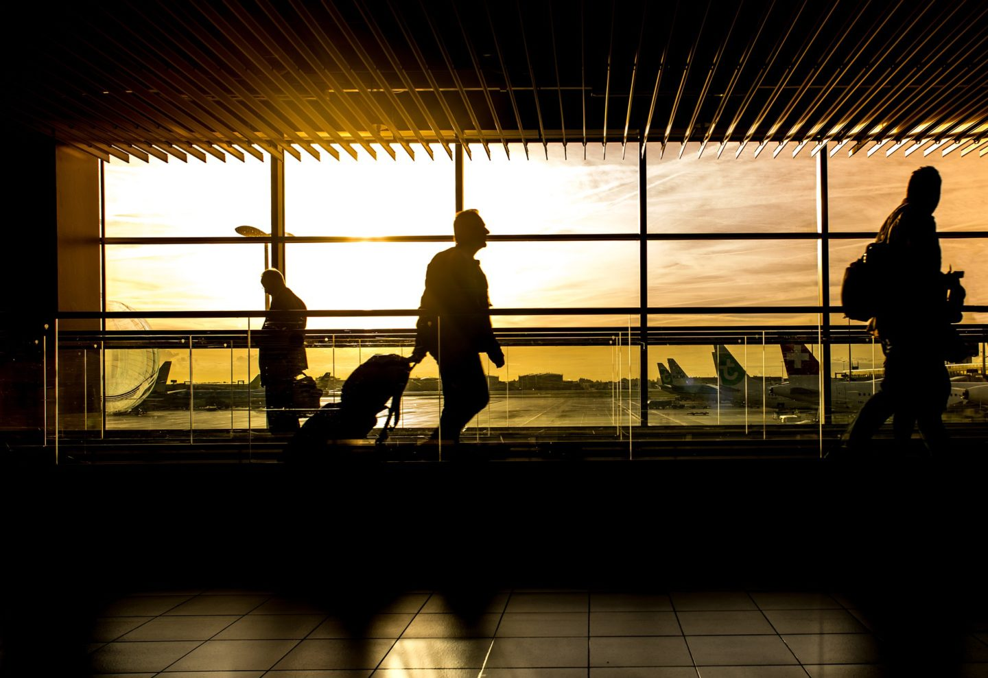 How to Make Your Business Travel Cheaper and Easier