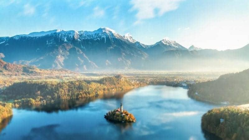 Gorgeous Landscapes