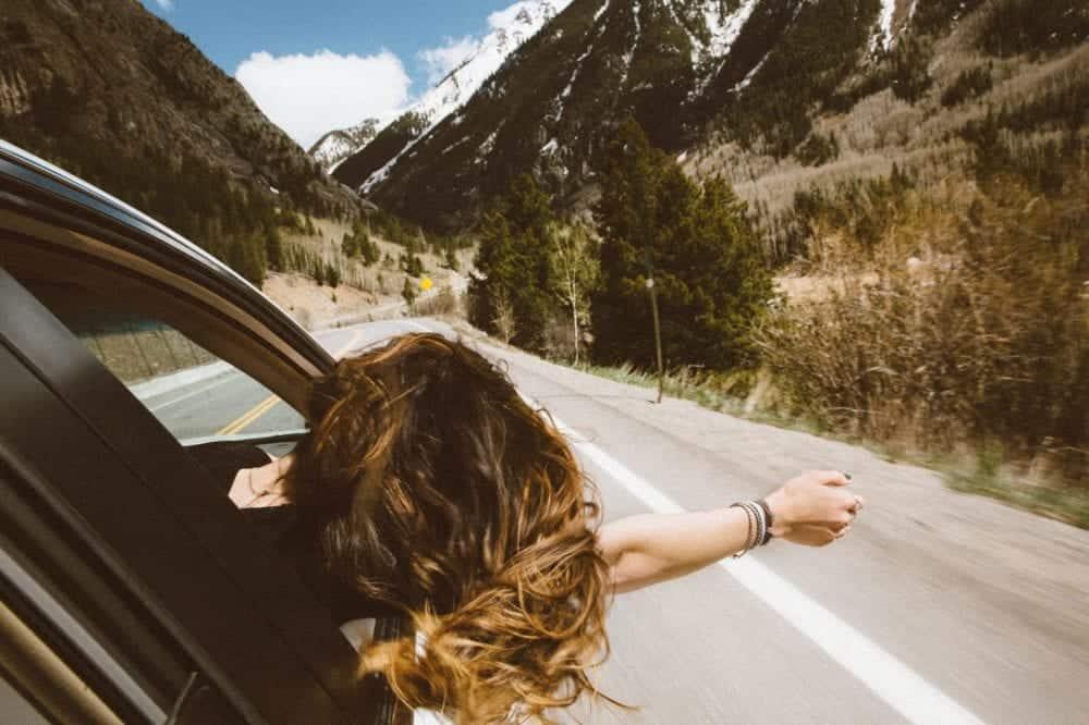 Five Greatest Aussie Road Trips