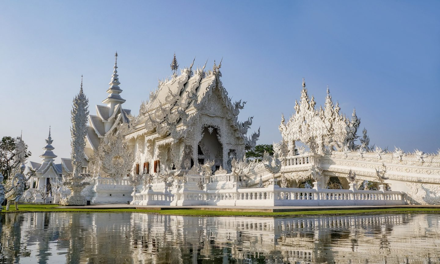 6 Things To Do in Chiang Mai Thailand