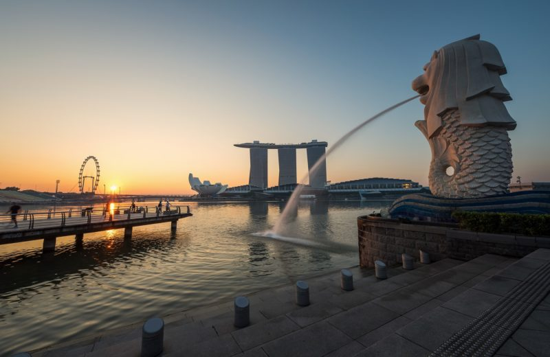 Where to Stay in Singapore and the Surrounding Areas