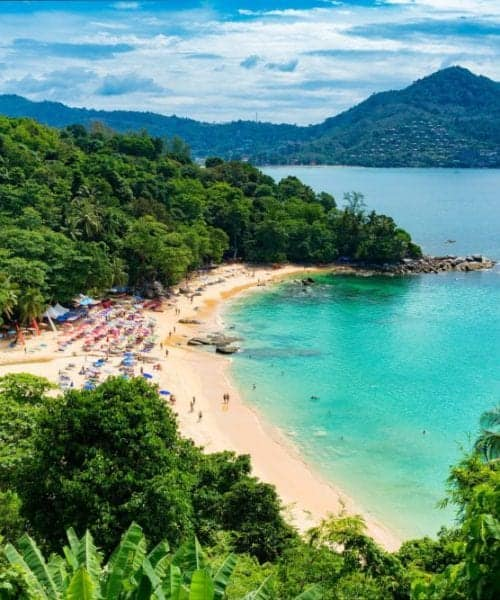 Phuket or Krabi - Choosing the Perfect Destination for your Thailand Trip