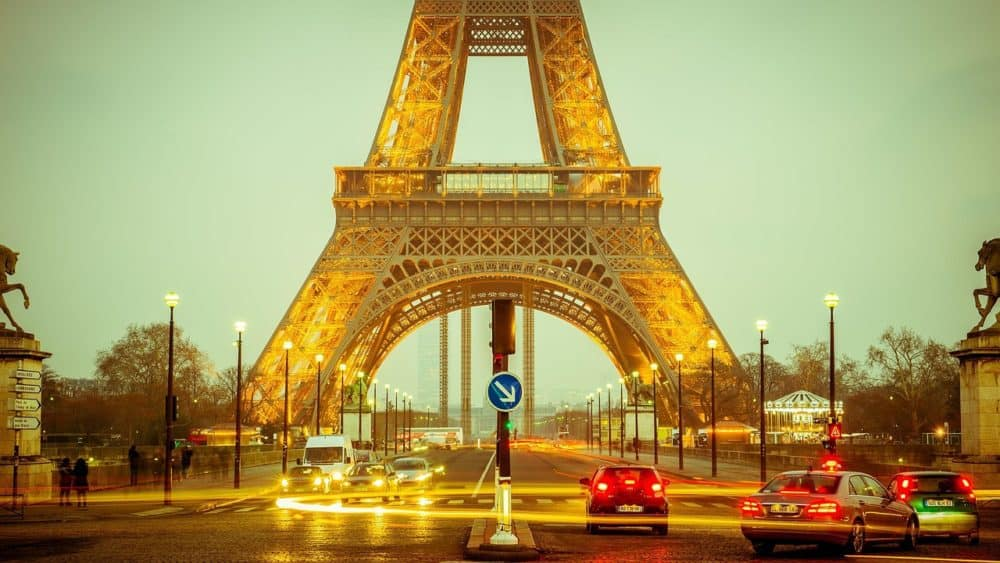 7 Luxury Travel Tips for Your Paris Trip