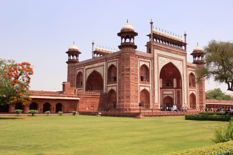 Lucknow: A Paradise for History Buffs