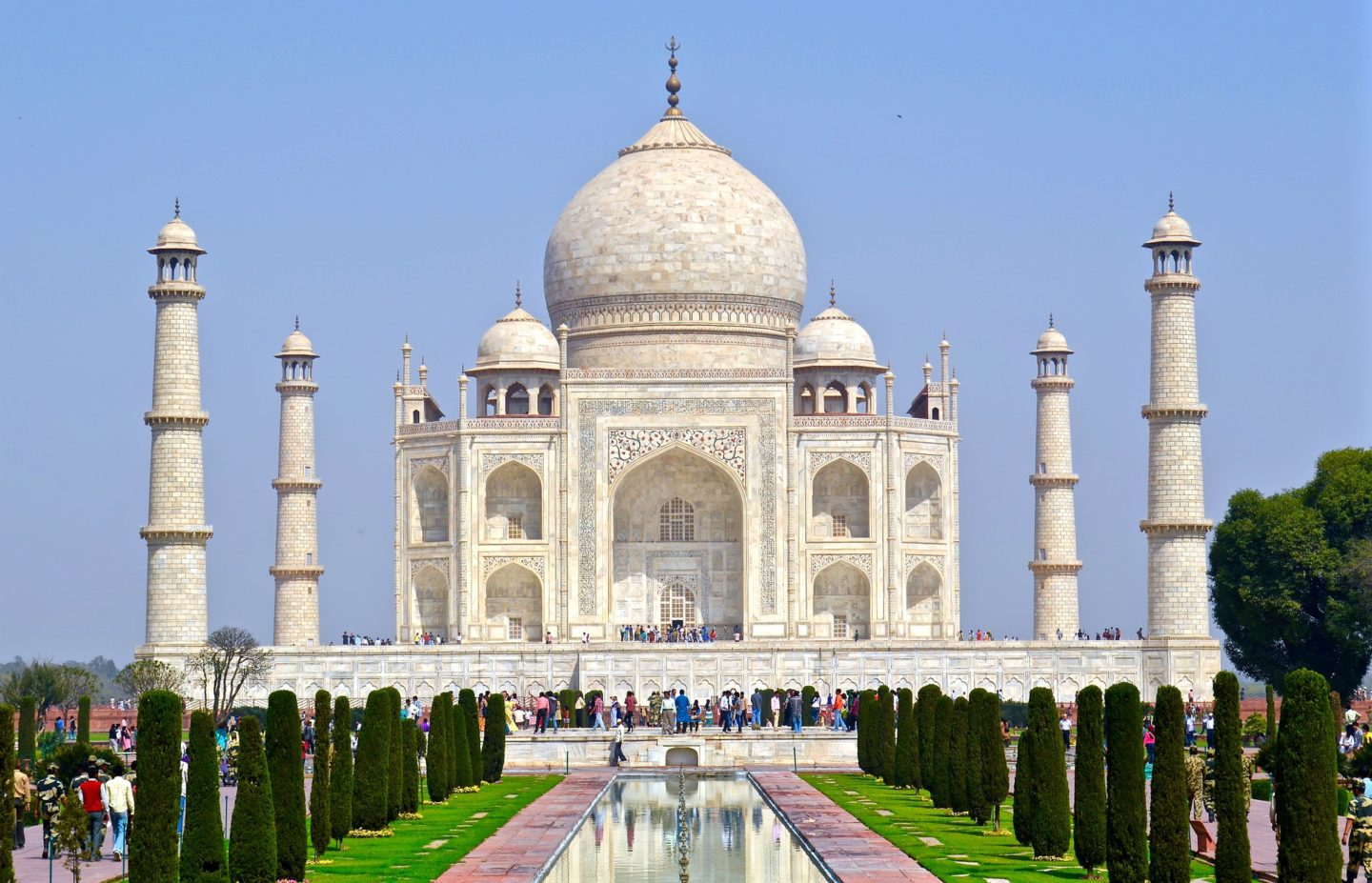 8 Amazing Destinations in India That You Must Visit at least Once
