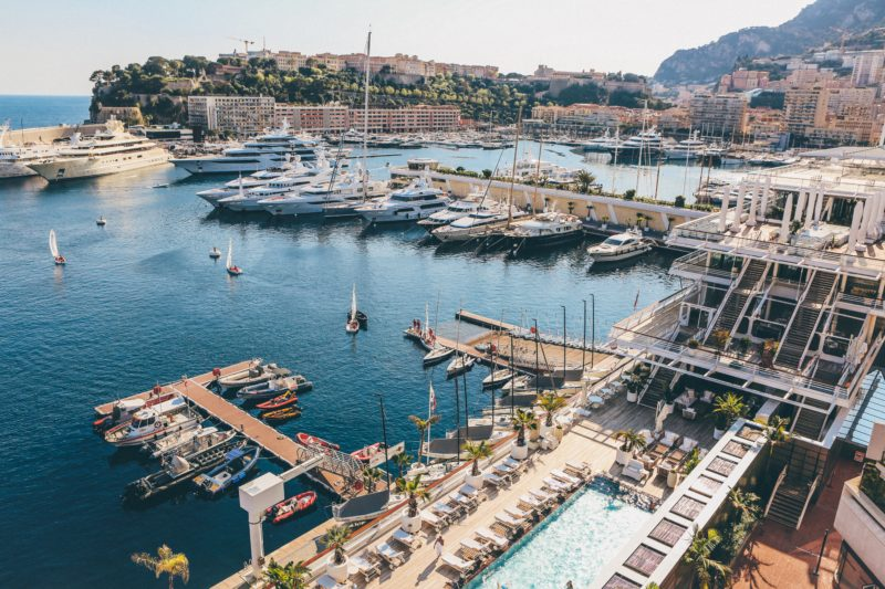 Live the High Life in Monte Carlo