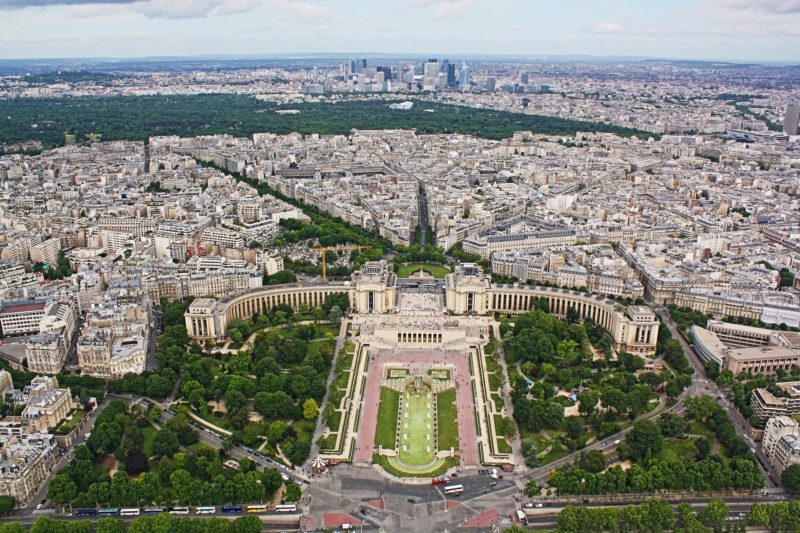 Luxury Travel Tips for Your Paris Trip
