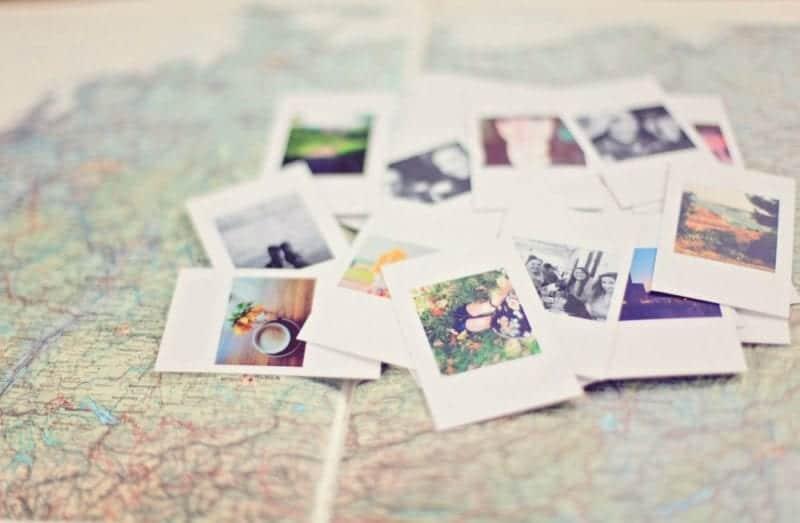 Camera Vs Camera Phone, Choosing The Best When Travelling.