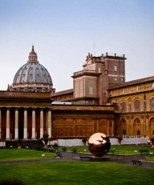 Top 6 Museums in the World