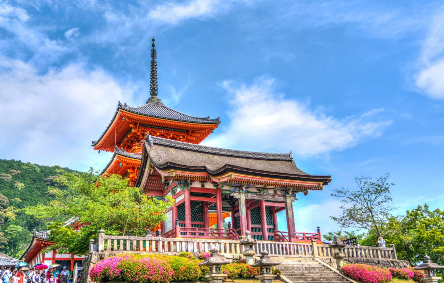 Historic Towns in Japan You Simply Must Visit