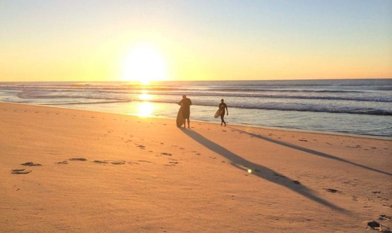 Top Beaches in Southern Africa
