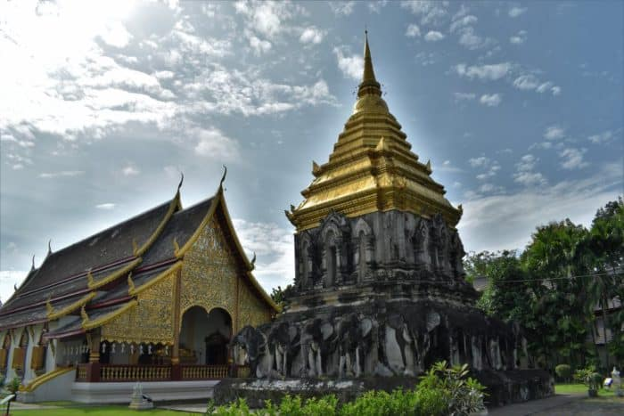 Budget Guide to Chiang Mai Thailand – What To See and Do!