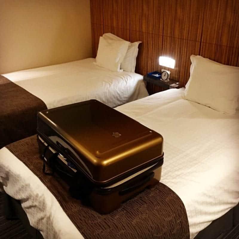 Universal Port Hotel - The Best Hotel When Visiting Universal Studios Japan!
