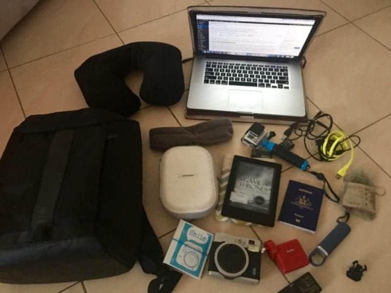 Belkin Active Pro Backpack (aka the Best Laptop Bag Ever!)