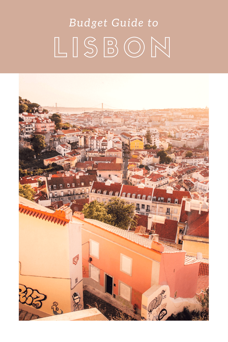 Budget Guide to Lisbon. Having worked out how to relocate to Lisbon a few years ago, and worked in the city for 6 months, here are my best tips on taking on this incredible spot with a tight budget.