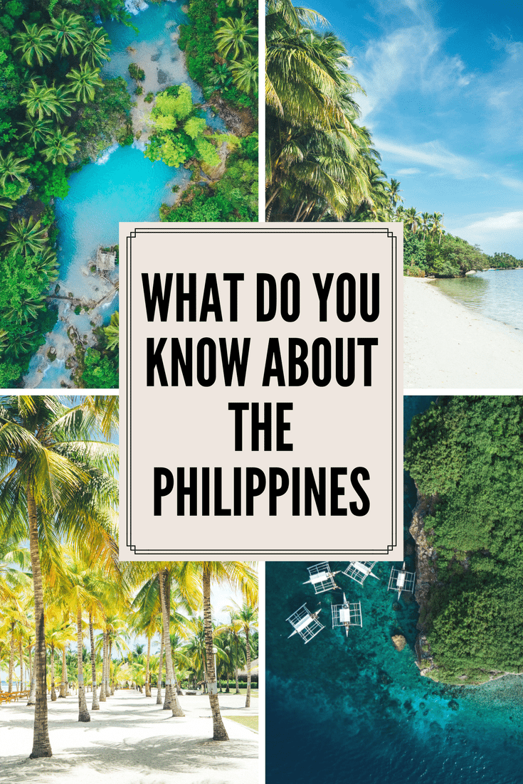 What do you know about the Philippines? You'll discover the Philippines is a fascinating place, filled with delicious food, other-worldly beaches and perhaps the friendliest people on the planet. While budget travel here can be challenging at times it's definitely possible! If you'd like to discover this country of islands but need to go easy on the wallet, let me show you how.