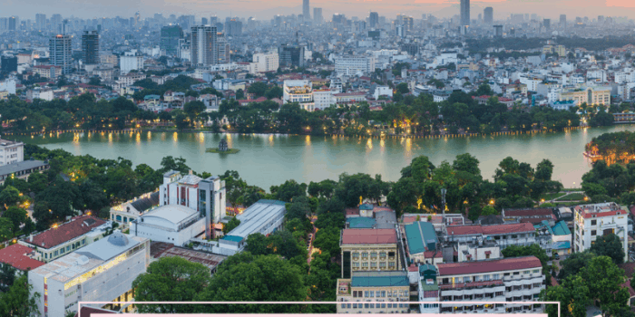 Where to stay in Hanoi