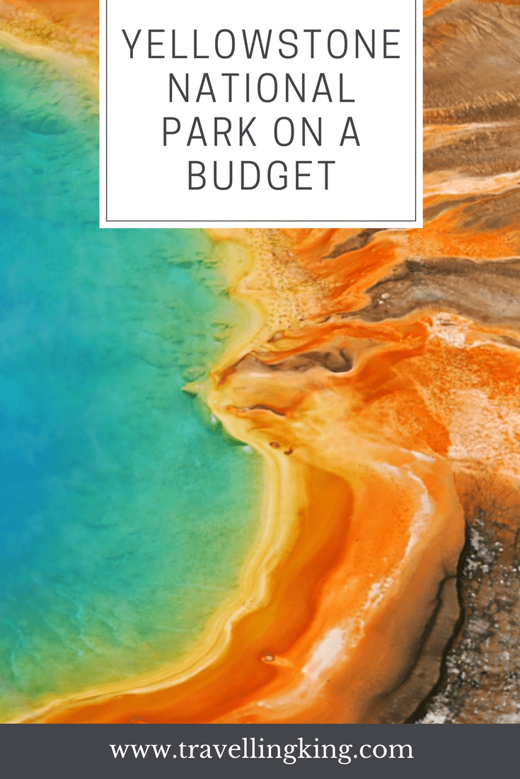 Yellowstone National Park on a Budget. You would think a national park trip would be cheap, but with high hotel rates in the park, expensive food, and lots of driving, costs add up. That does't mean you can't visit Yellowstone affordably, it just means you need to do some preplanning. The bonus is that my budget-friendly tips will also enhance your park experience.