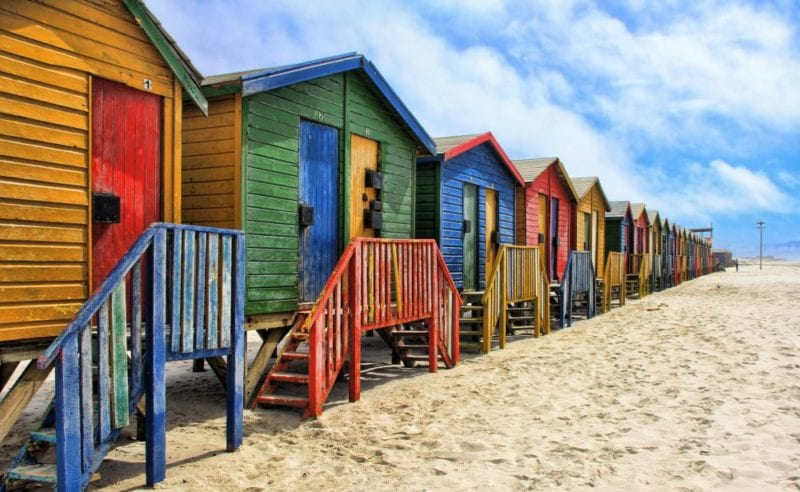 Where to Stay in Cape Town including Cheap Accomodation Options