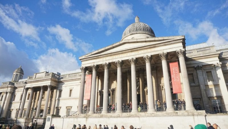 Wonderful Museums in London