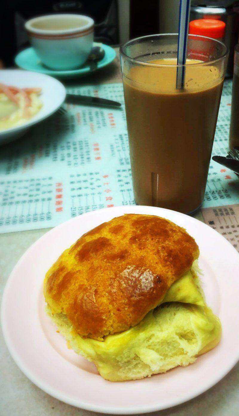 Top 3 Cheap Meals in Hong Kong