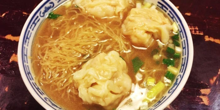 Top 3 Cheap Meals in Hong Kong