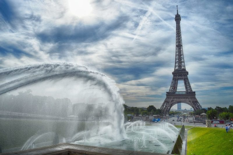Eiffel Tower - Where to stay in Paris – Close to Famous attractions
