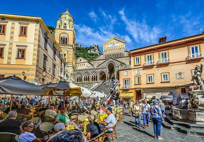 A Quick Amalfi Coast Guide