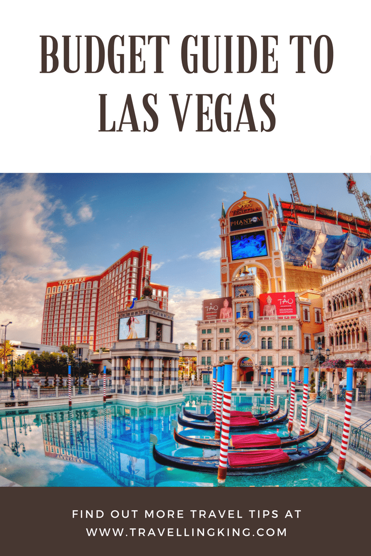 Budget Guide to Las Vegas. For a city teeming with excess, there is surprisingly something for everyone, with plenty of accommodation options and things to do for every budget in Sin City.