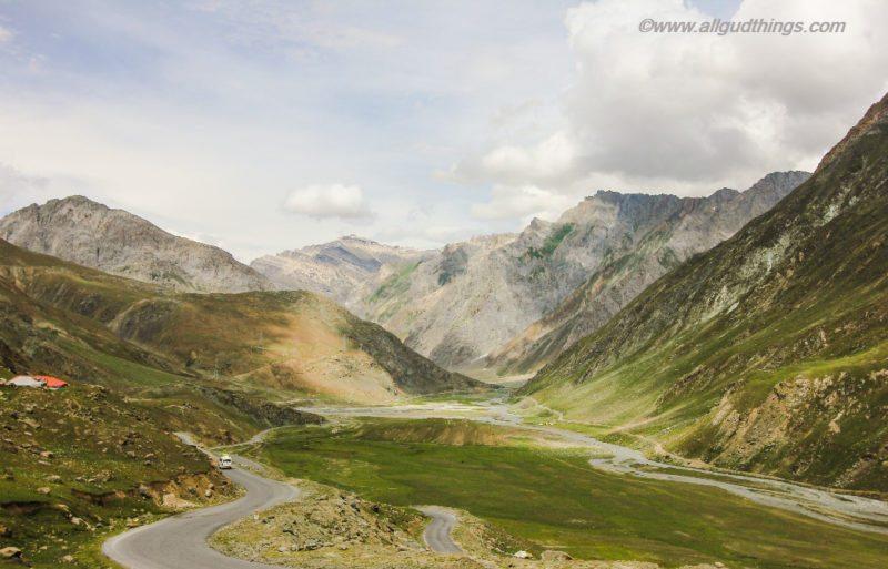 Leh Ladakh Valley