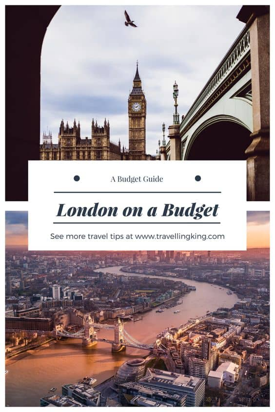 London on a Budget - A How to Guide! London is renowned as one of the more expensive cities to visit in the world, but with a little knowledge and advance planning you can see and experience the best of it while keeping the reins on your budget.