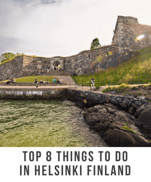 Top 8 Things to do in Helsinki Finland. Helsinki is known for its stunning gothic architectures, forests, lakes, coastlines, wonderful café culture, cool music scene and a hub for the best culinary delights. Seamlessly blending with rich history and its tradition, Helsinki is considered as one of the best cosmopolitan cities in the world.
